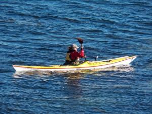 Lugares para hacer Kayak en México Riviera Nayarit