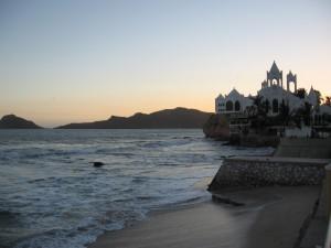 La amplia oferta de hoteles en Mazatlán
