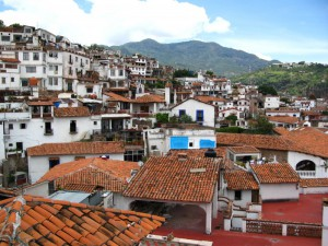 Lugares turisticos de Guerrero la entrañable Taxco