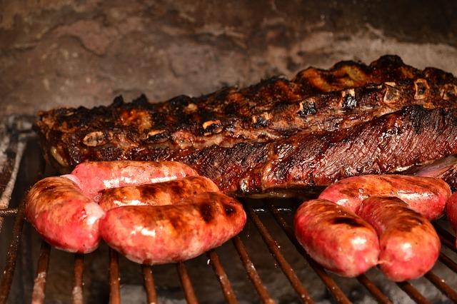 Las mejores parrillas y restaurantes en Buenos Aires