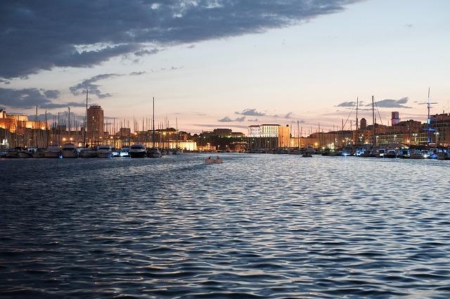 Cruceros baratos por Europa y sus puertos mediterraneos