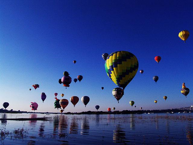 Deportes extremos en Guanajuato y el placer de la aventura