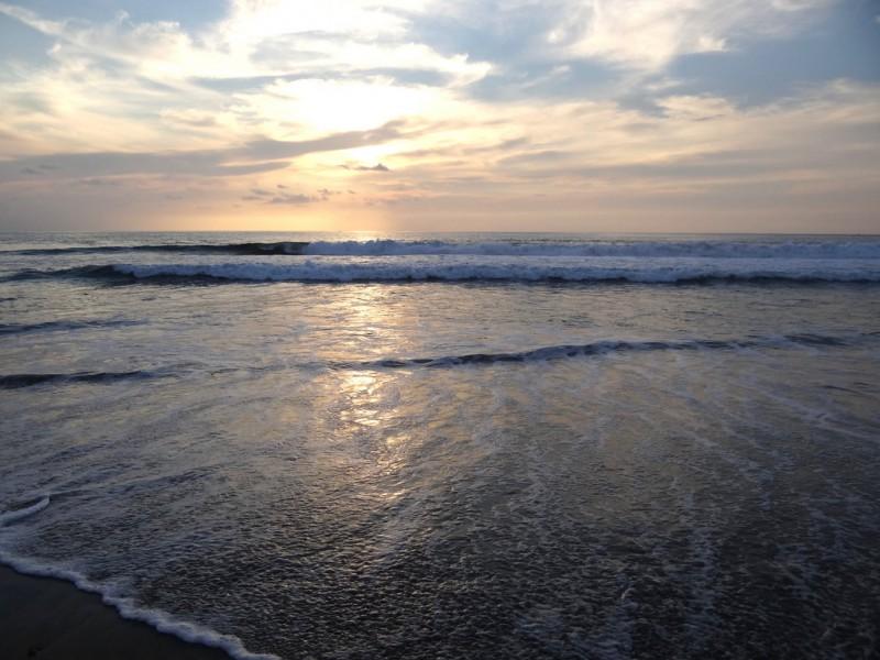 Las playas de Oaxaca un litoral paradisiaco