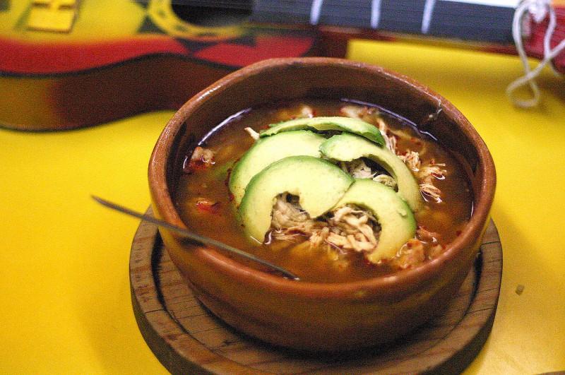 Restaurantes bonitos y baratos en Coyoacan