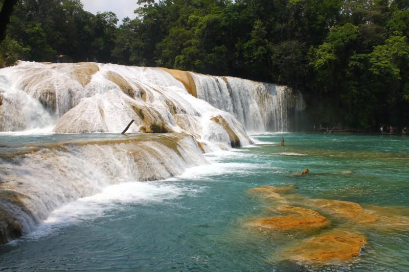 Agencias de viajes online para viajar a Chiapas