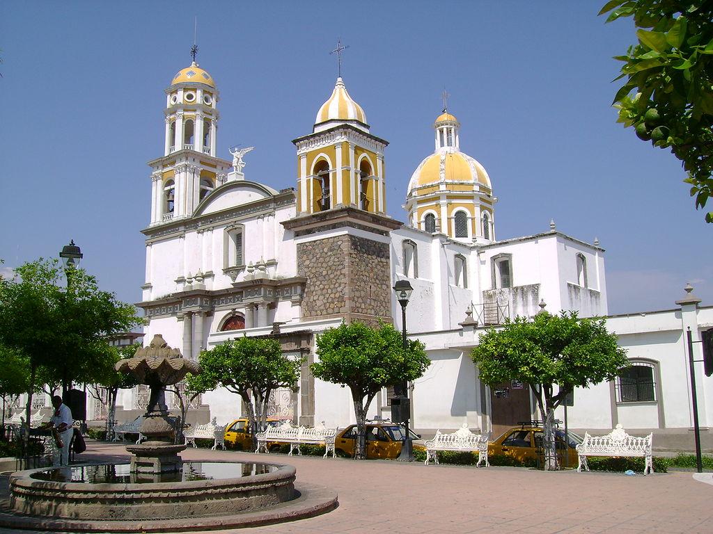 Boletos de autobus a Colima encuentro con Comala
