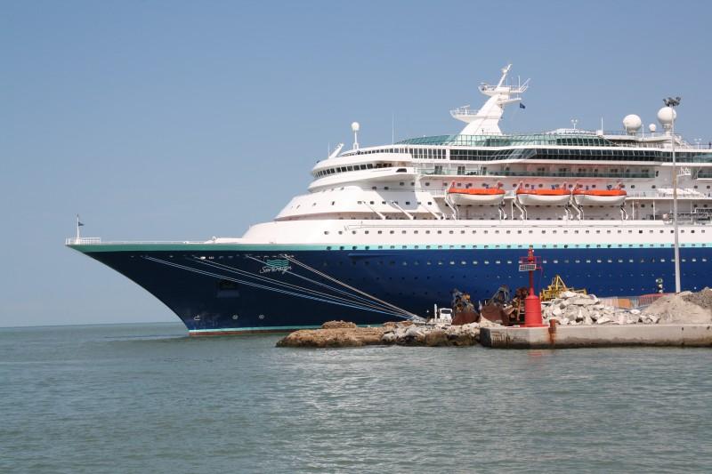 Cruceros por el Caribe con ambiente gay