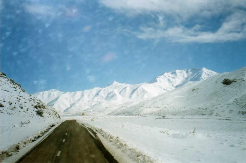 Enterate donde esquiar en Argentina