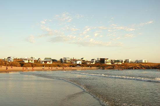 Las mejores playas de Uruguay playas de Rocha