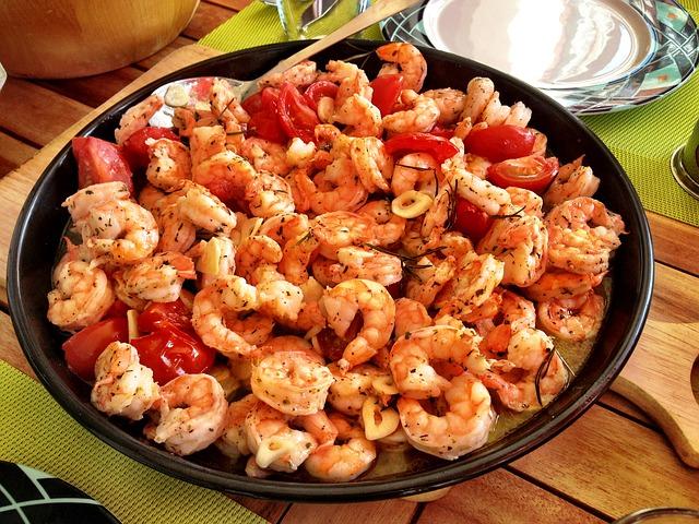 Los mejores restaurantes de mariscos en Mazatlan