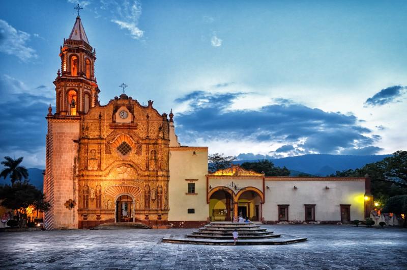 Turismo en Jalpan de Serra