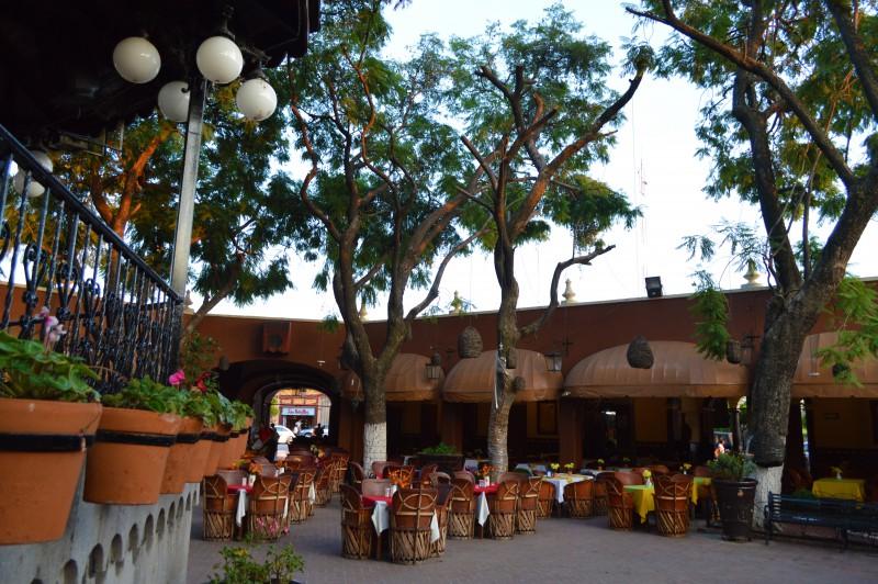 Vuelos baratos a Guadalajara Tlaquepaque