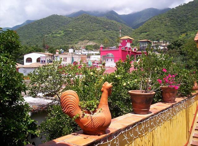 Visita los pueblos mágicos de Jalisco: Ajijic