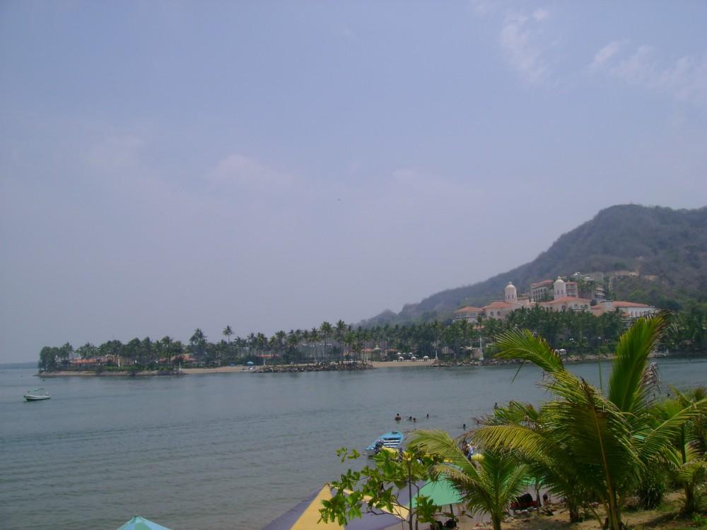 Playas para vacacionar: Isla Navidad en Manzanillo