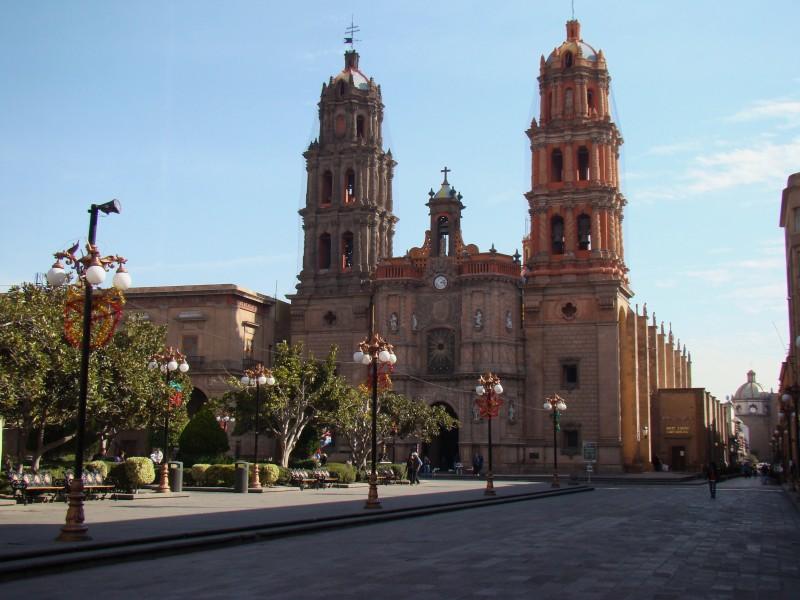 Autobuses a San Luis Potosí, excelentes y al mejor precio