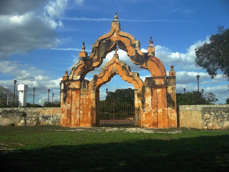 Con los vuelos baratos a Mérida, visita sus haciendas