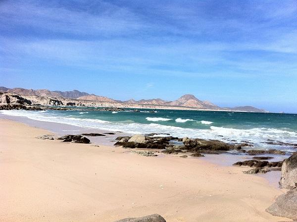 Ecoturismo: visita el Parque Nacional Cabo Pulmo