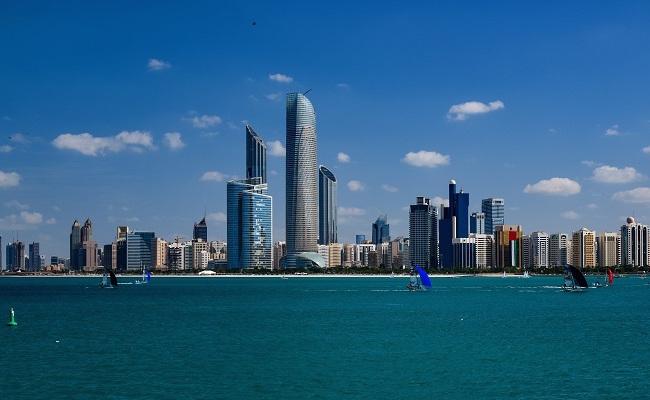 Hoteles en Abu Dabi, excelente opción en el Medio Oriente