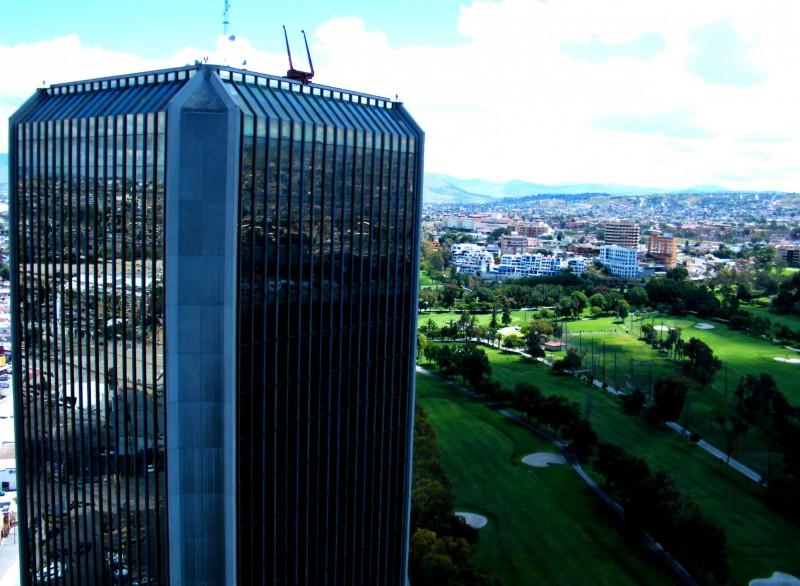 Los mejores hoteles de Tijuana, lujo en la frontera