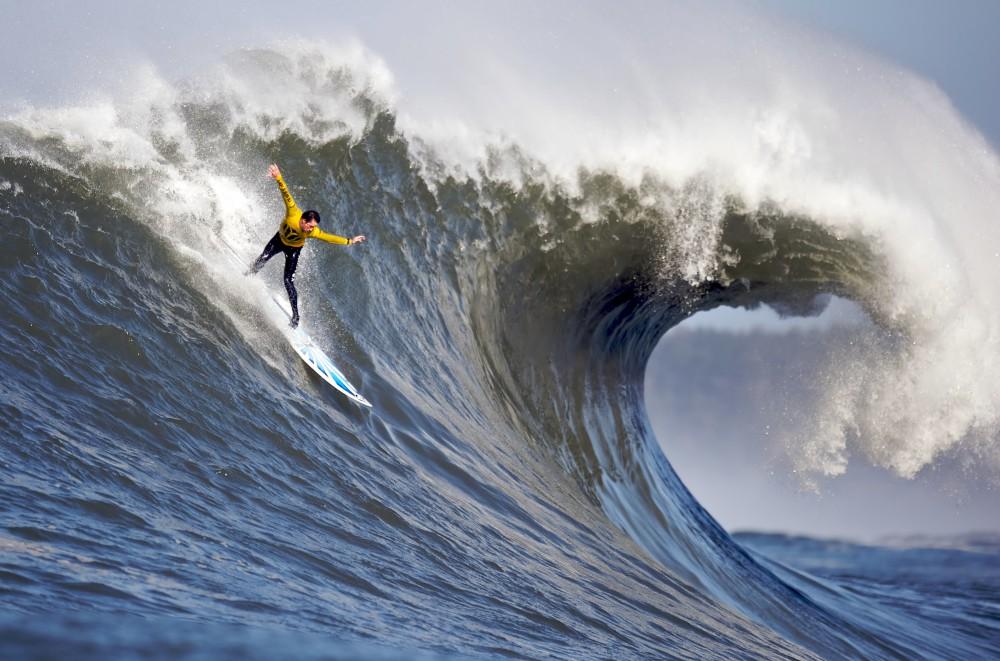 Las mejores playas para surfear en California