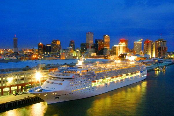 Vacaciones en un crucero, los mejores destinos