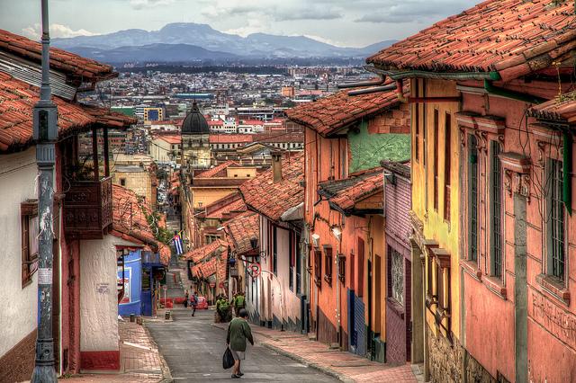 Agencia de viajes internacionales, ¿a dónde quieres ir?