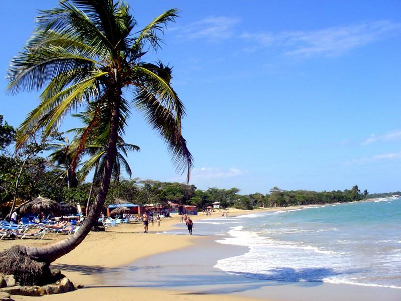 Hoteles en Puerto Plata: República Dominicana siempre azul