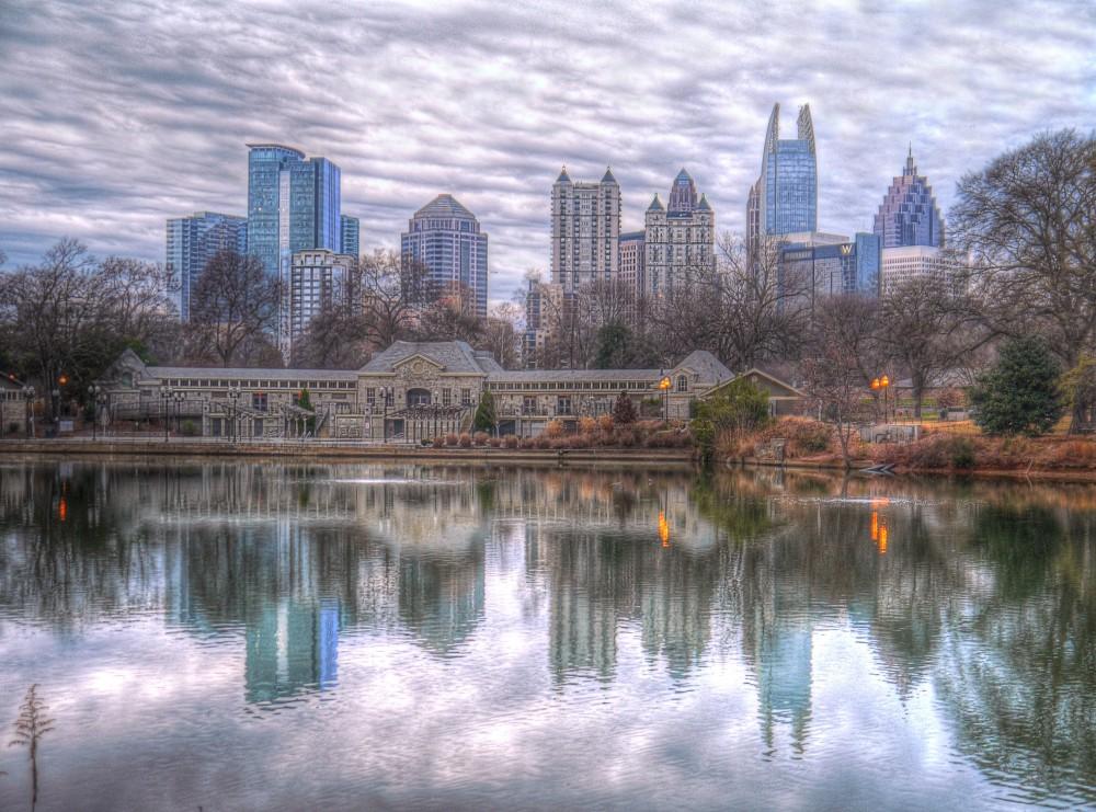Hoteles que admiten perros en Norcross - Atlanta
