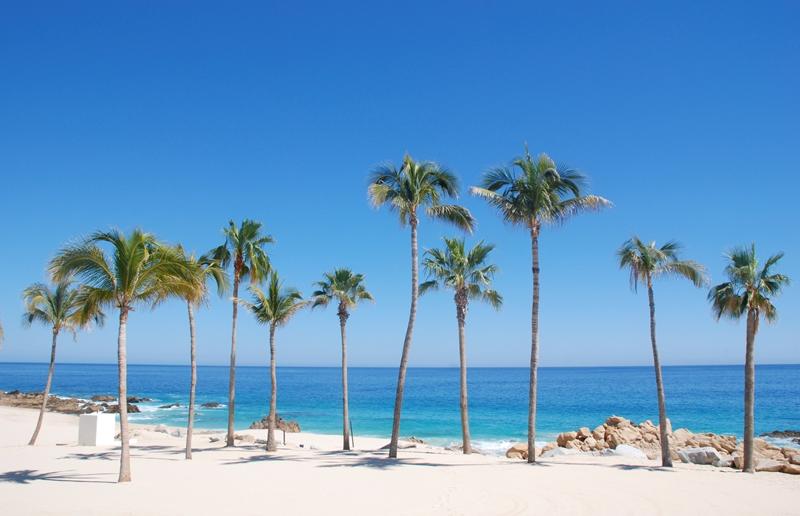 4 destinos de playa para el Puente de Febrero